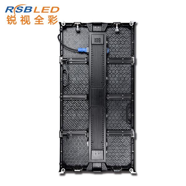 500×1000 LED租赁屏P4.81